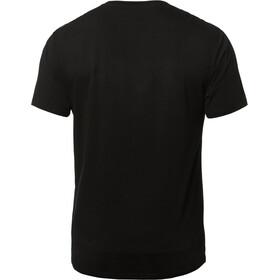 Fox Aviator SS Tech T-Shirt Herren black